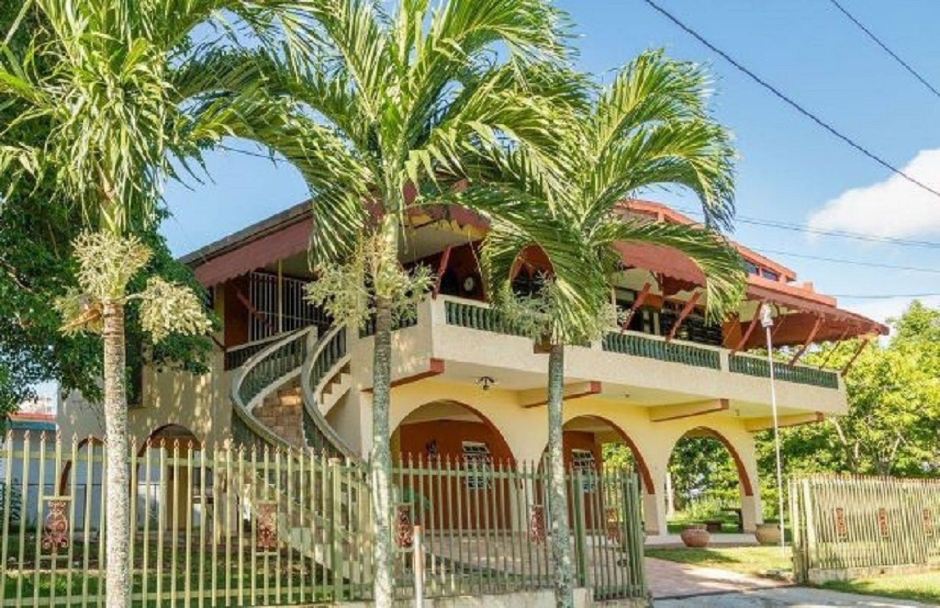 Beautiful Casa Aceituna